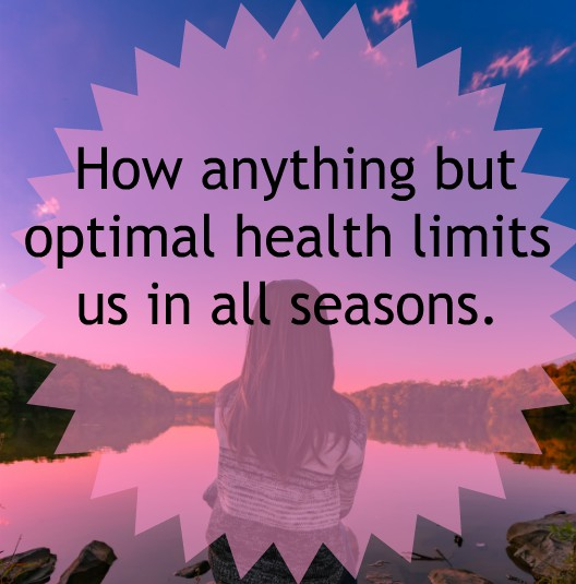 Health Limits Us
