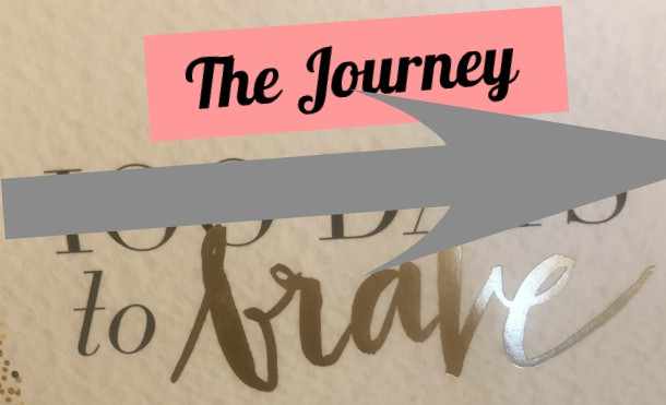 Journey To Brave