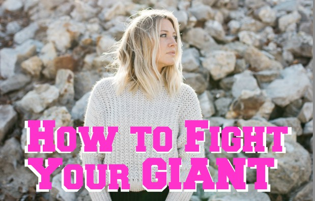 Fight Your GIANT